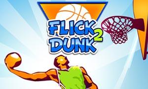 flick-2-dunk