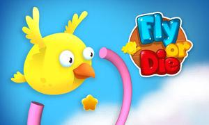 fly-or-die