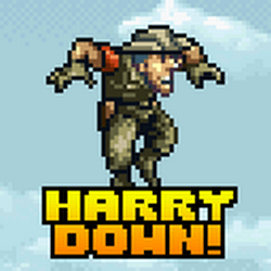 harry-down